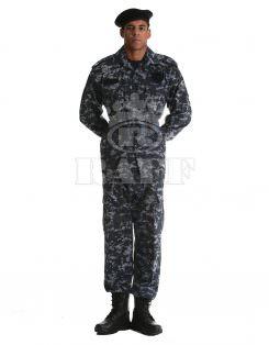 Askeri Üniforma
