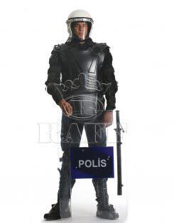Polis Malzemeleri / 2001