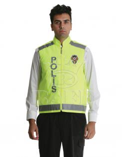 Polis Yeleği / 2031
