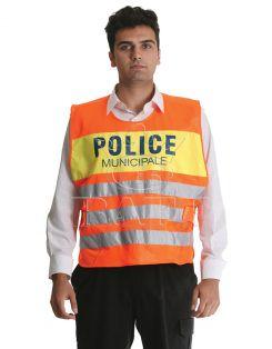 Polis Yeleği / 2032