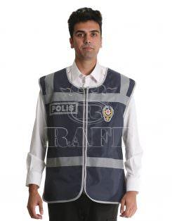 Polis Yeleği / 2034