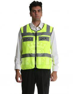 Polis Yeleği / 2036