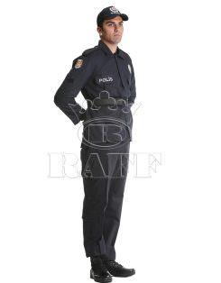 Polis Malzemeleri / 2000